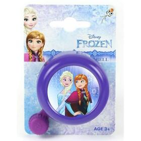Diverse Frozen Kinder Glocke violett